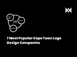 7 Most Popular Cape Town Logo Design Companies