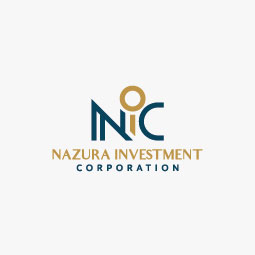 Logo Design Johannesburg Nazura Investment Corporation